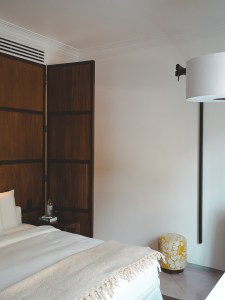 Room inside Condesa DF