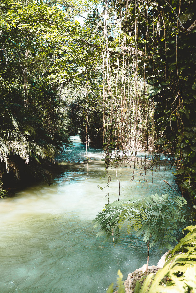 Martha Brae River