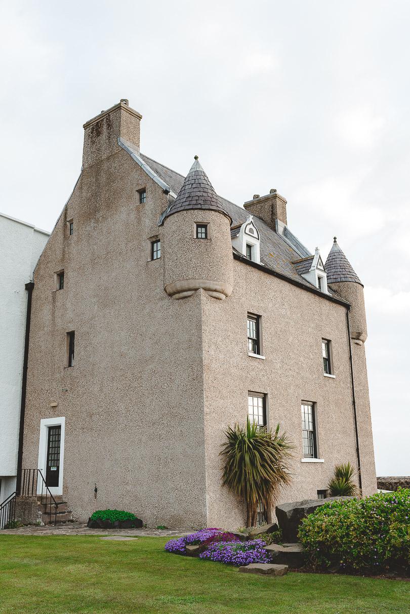 Ballygally Castle Hotel