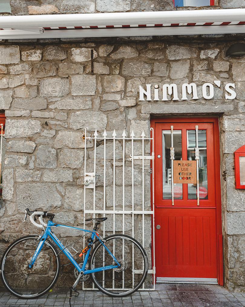 Ard Bia at Nimmos