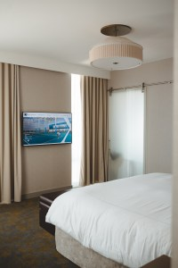 Review of Hotel X Toronto