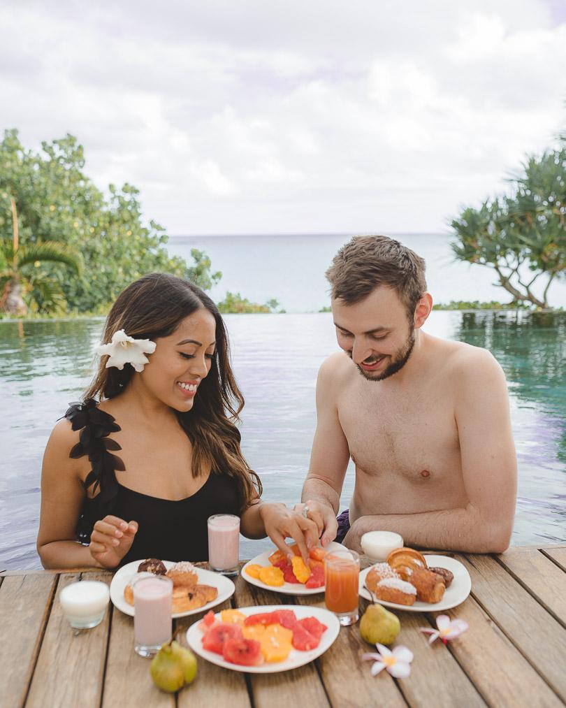 Paradis Cove Boutique Hotel Mauritius