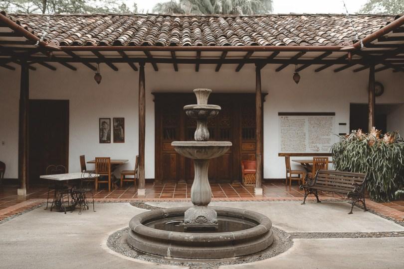 hacienda castilla colombia