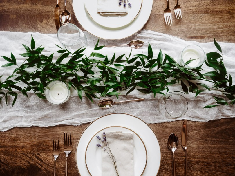 how to throw the perfect holiday party