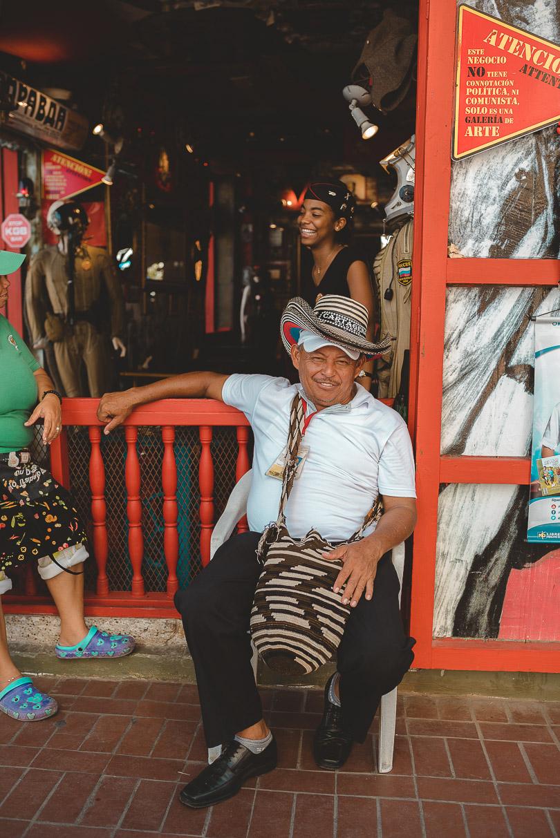 Cartagena travel guide