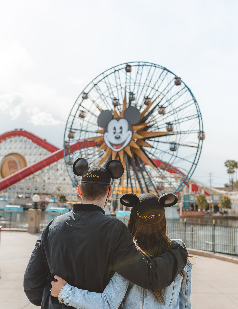 how to maximize your time at disneyland