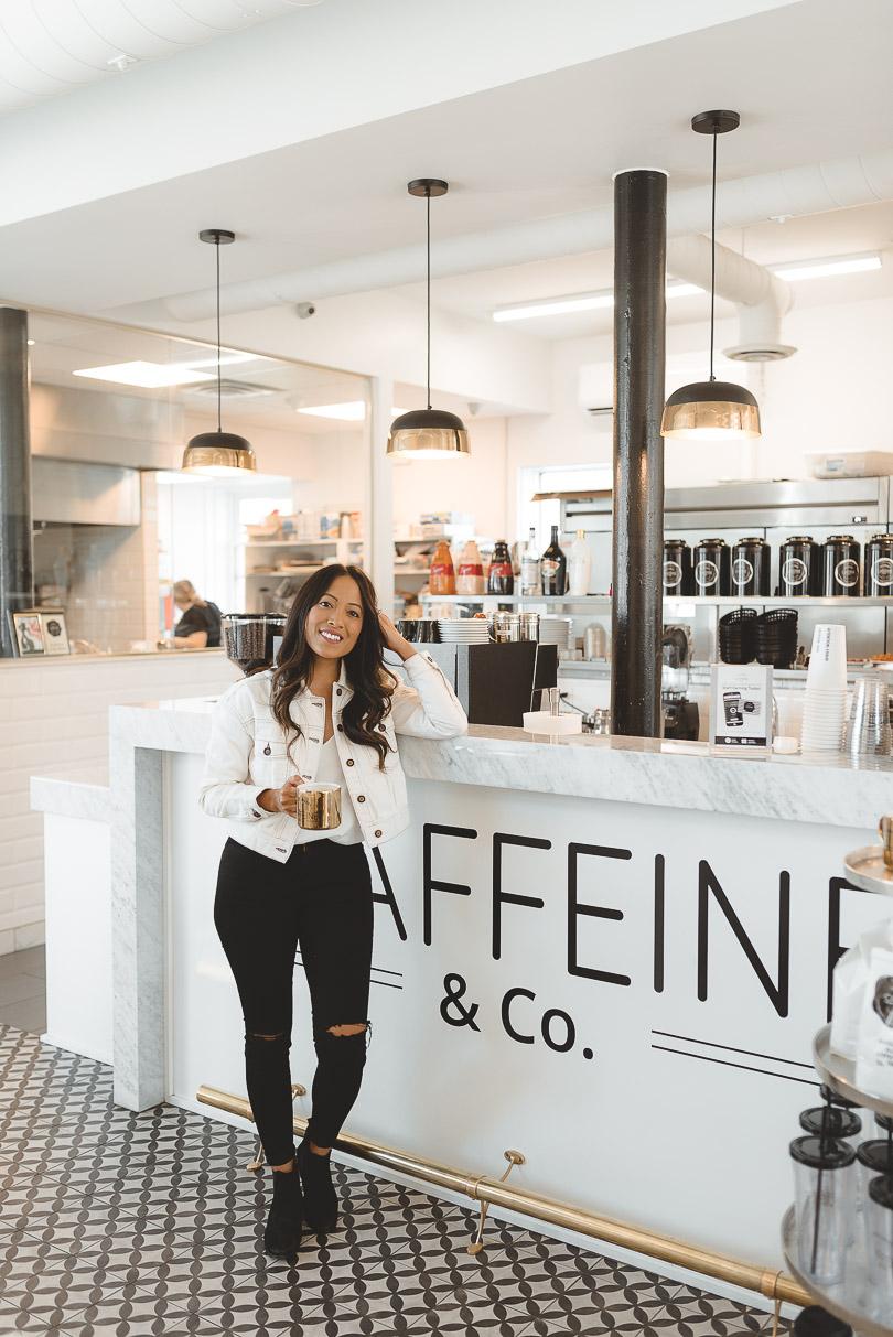Caffeine & Co. Amherstburg