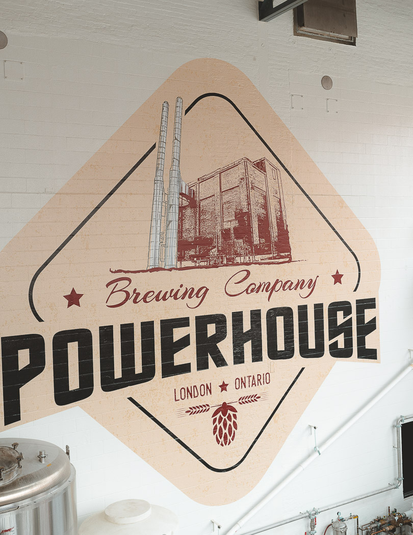Powerhouse Brewing Company