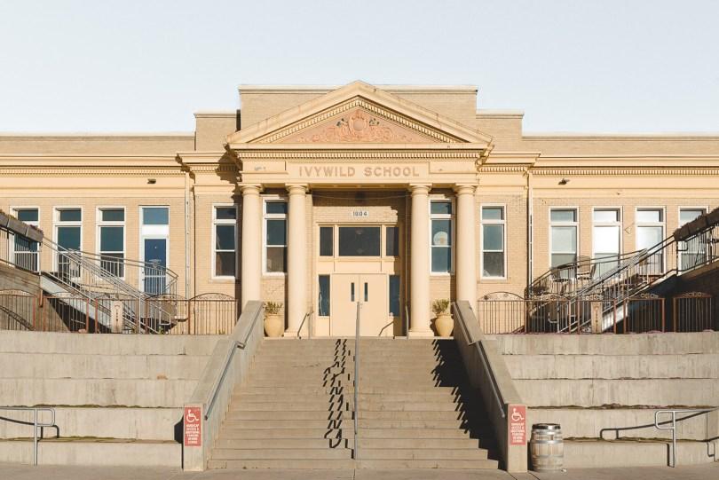 The Ivywild School