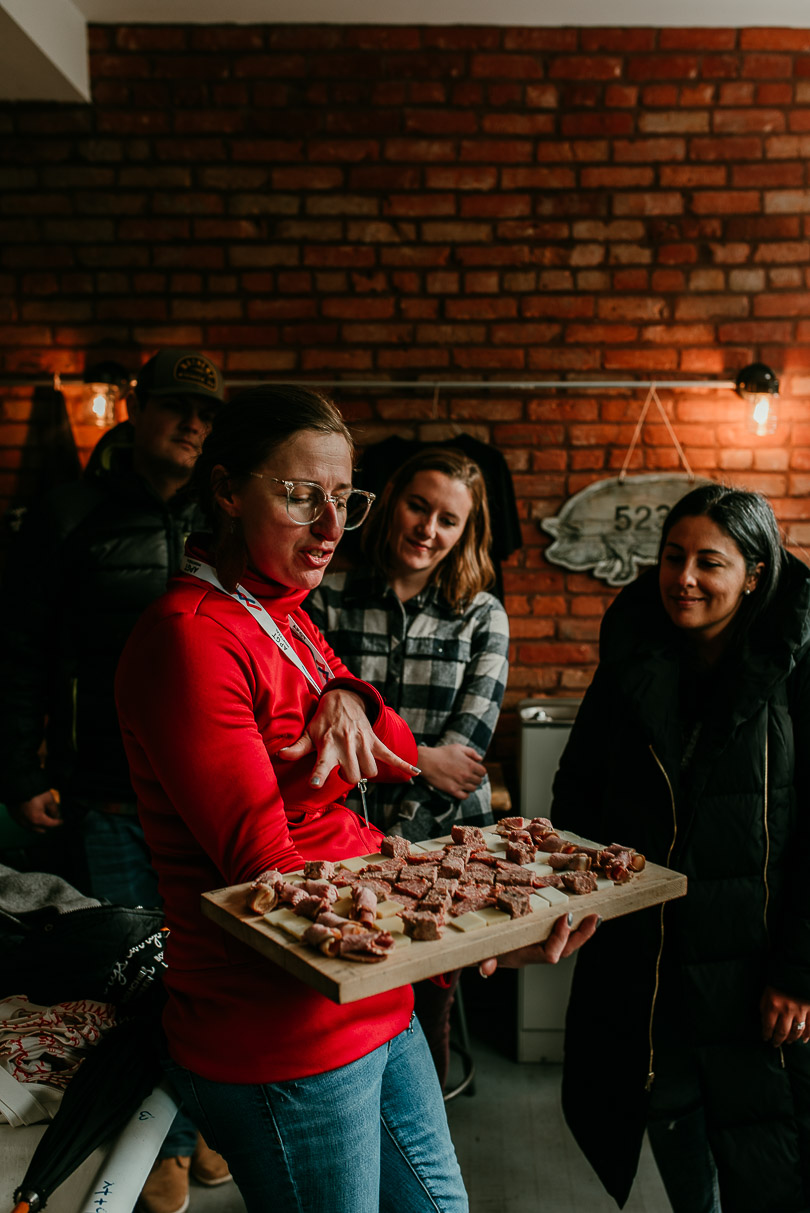 Local Montreal Food Tours