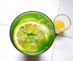 green detox 3
