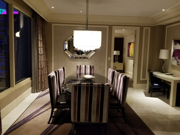 Bellagio Two Bedroom Penthouse Suite Updated Dine Drink Travel Delectable Bellagio 2 Bedroom Penthouse Suite