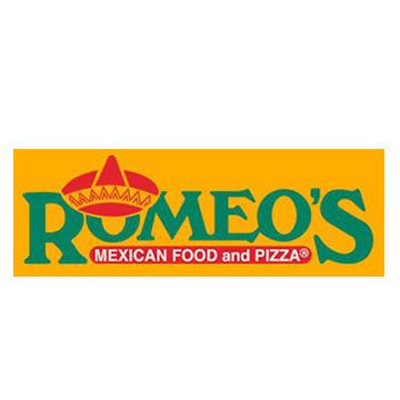 Romeo's Mexican & Pizza