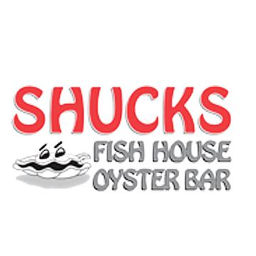 Shucks Fish House Oyster Bar