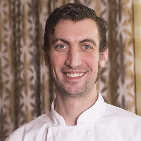 Chef John Engler