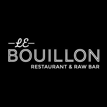 Le Bouillon Restaurant