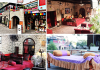 Dera Pakhtoon Restaurant Shows Visitors the Beauty of Village Life