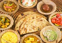 Traditional & Desi sehri