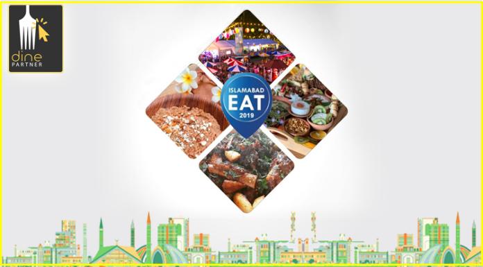 Islamabad Eat Festival
