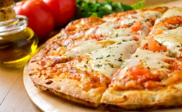 Best Pizza Delivery Restaurants in Islamabad