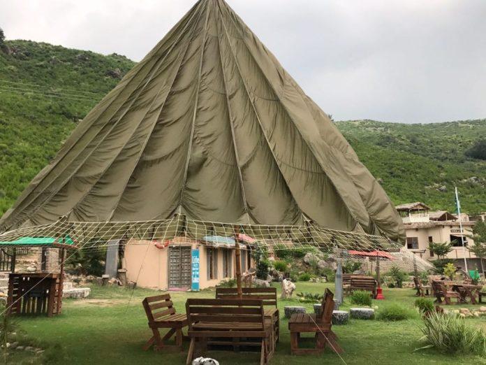 mabali romantic place