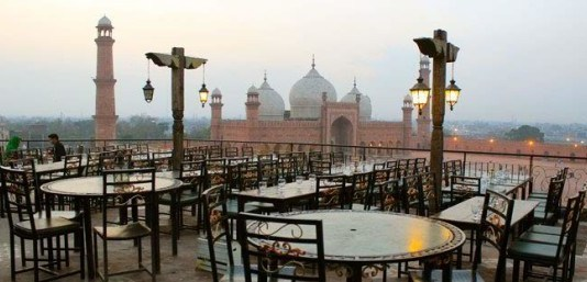 Best Restaurants in Lahore