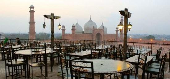 Best Restaurants in Lahore