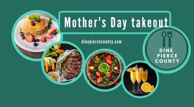 Mother's Day takeout