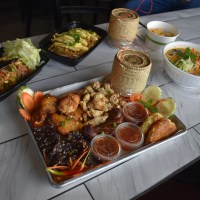 Sweet Rice, Tacoma's first Laotian restaurant, now open