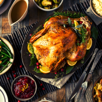 Thanksgiving 2020: Restaurants with take-out and delivery around Tacoma, Pierce County