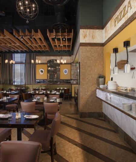 Tao Downtown NYC DineRiteSeating
