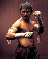 Tony Jaa More than a Action Hero
