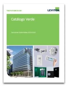 Catálogo Verde Soluciones Sustentables - Leviton
