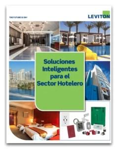Leviton - Soluciones inteligentes para el sector hotelero