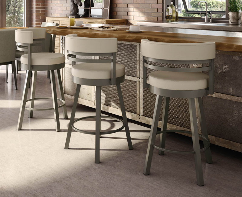 LARGEST SELECTION OF STOOLS YOU HAVE EVER SEEN