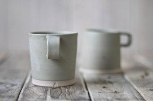 Potato Mugs
