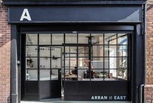 Shopfront in Dublin