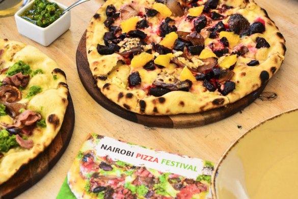 Nairobi Pizza Fest