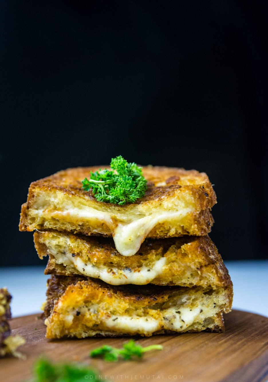 Grilled Cheese WMK-5