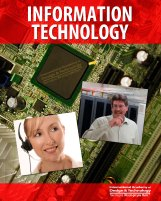 Information Technology Poster | International Academy of Design & Technology