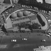 La mosquée Mirjan, 1960