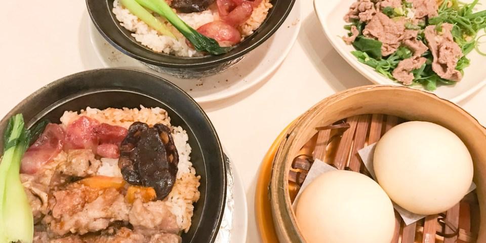 台南中西區美食 中正路上道地的港式茶餐廳,平價美味法蘭西多士、冰火菠蘿油、絲襪奶茶,「鑫華茶餐廳」。