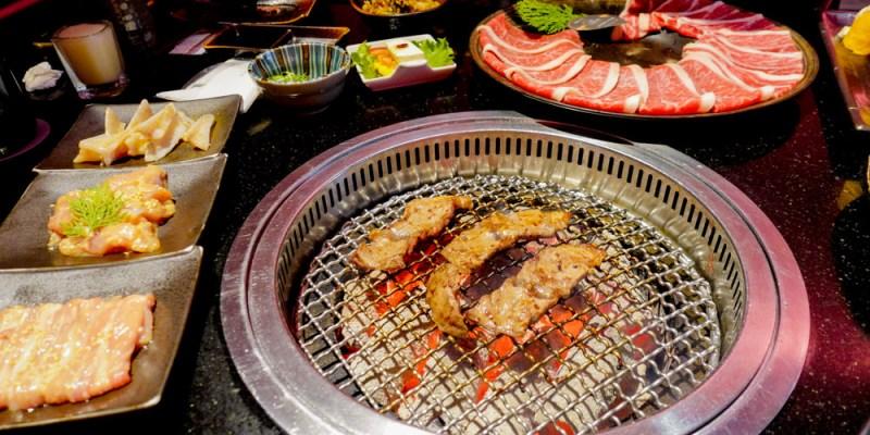 台南燒肉 永康「碳佐麻里」,適合聚會聚餐,CP值超高,排隊也願意!