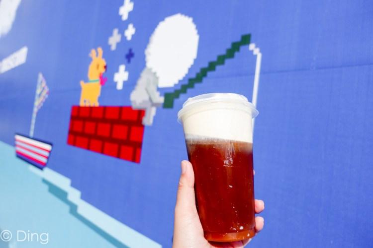 台南中西區飲料 民生路低調手搖飲料店「N23樂沏時尚鮮飲」,必點六種飲品大解析!大推純茶類飲品,不會後悔!