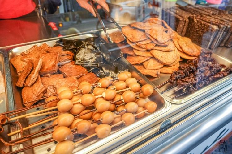 台南東區宵夜 裕農路哈達客東山鴨頭,營業至凌晨一點,吃滷得入味的東山鴨頭解嘴饞吧!