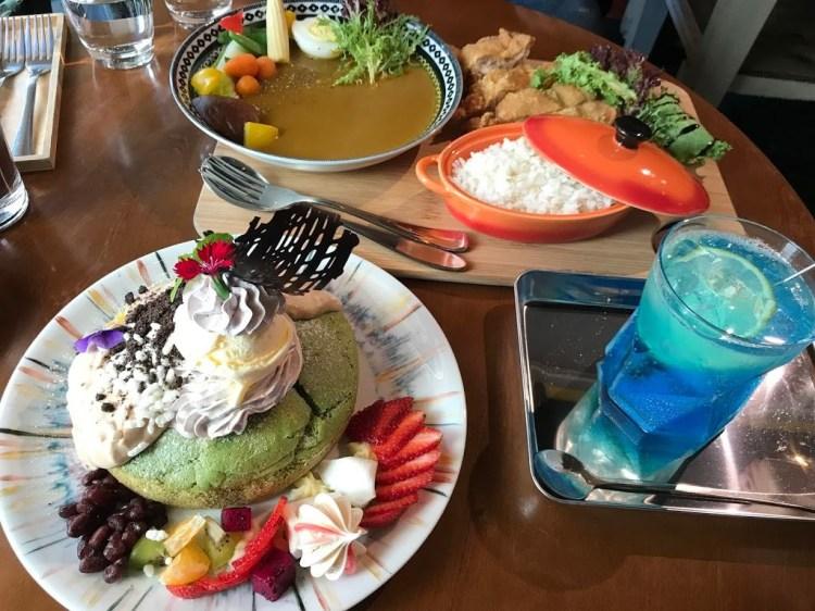 【台南中西區】Coffee Cafe' 咖啡珈琲,充滿法式情調早午餐、午晚餐餐廳,以及特別的名媛級下午茶甜點、咖啡
