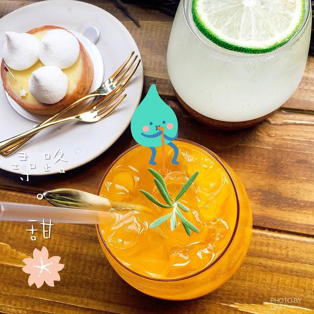 【台南北區】尋路。甜,台南超可愛療癒系甜點