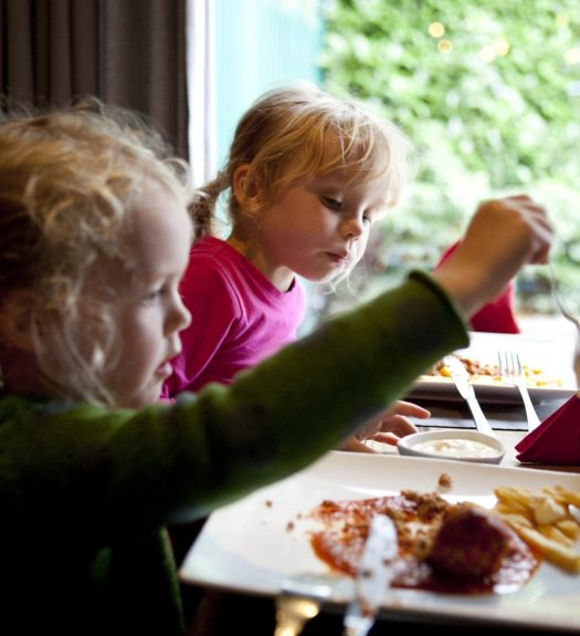 't Raadsel restaurant Kruishoutem