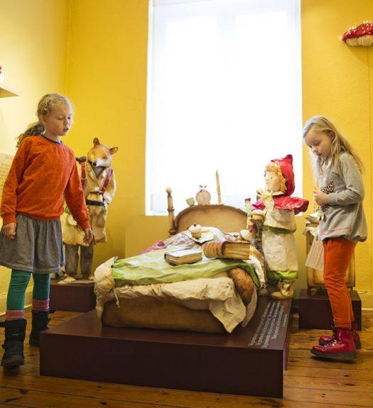 Literair Museum Hasselt