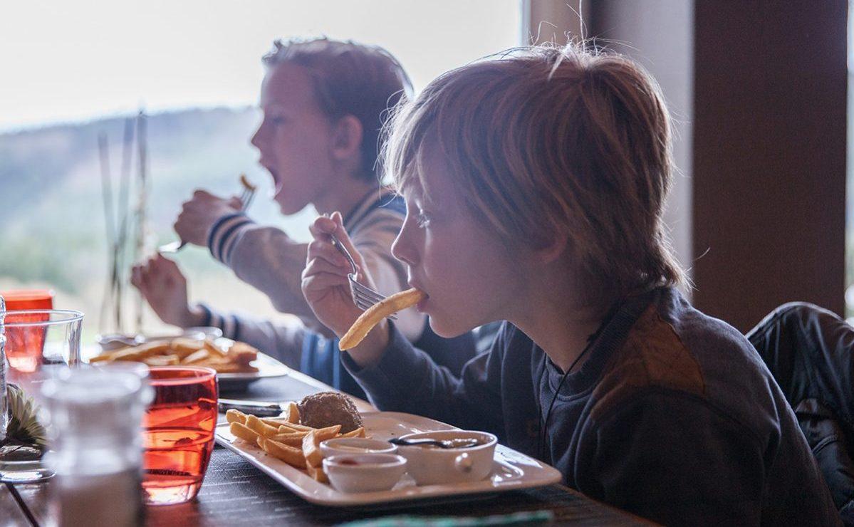 La Ferme des Bruyères restaurant